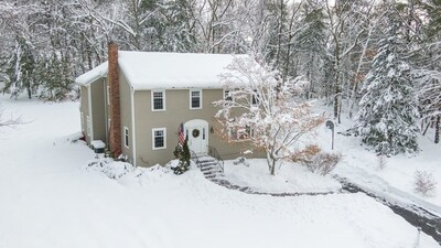 Main Photo: 72 Austin Road, Sudbury, MA 01776