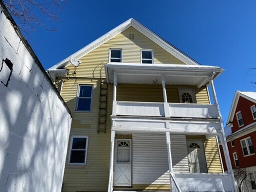 128 Massachusetts Ave, Springfield, MA 01109 - Photo 3