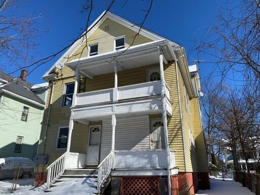 128 Massachusetts Ave, Springfield, MA 01109 - Photo 4