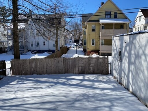 128 Massachusetts Ave, Springfield, MA 01109 - Photo 5