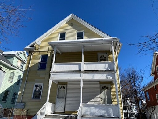 128 Massachusetts Ave, Springfield, MA 01109 - Photo 6