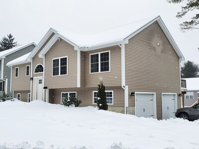 Main Photo: 19 Briarcliff Street, Worcester, MA 01602