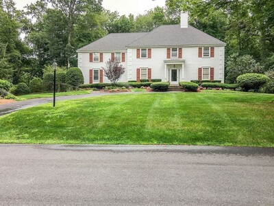 Main Photo: 30 Buckmaster Drive, Sudbury, MA 01776
