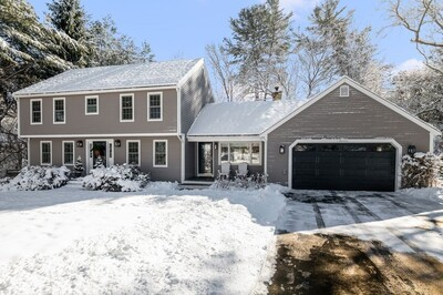 Main Photo: 14 Stanley Rd, Norwell, MA 02061