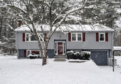Main Photo: 50 Lawndale Rd, Mansfield, MA 02048