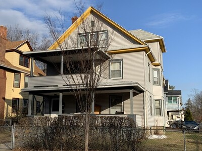 141 Massachusetts Ave, Springfield, MA 01109 - Photo 1