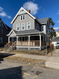 25 Brown St, Springfield, MA 01109 - Photo 1