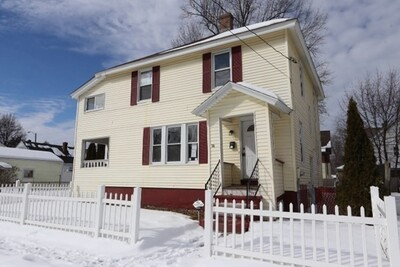 14 Mansfield St, Springfield, MA 01108 - Photo 1