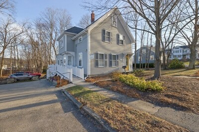 Main Photo: 754 Country Way, Scituate, MA 02066