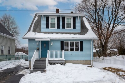 Main Photo: 2 Aster Pl, Worcester, MA 01603