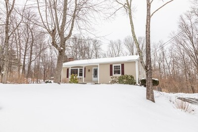 Main Photo: 32 Paradise Lake Rd, Monson, MA 01057