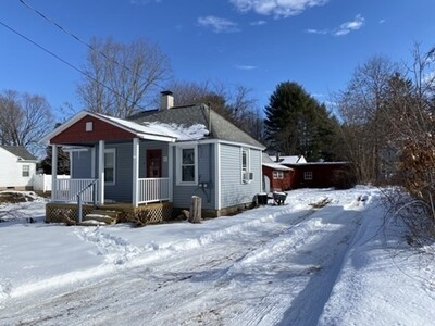 Main Photo: 11 Forest St, Wilbraham, MA 01095