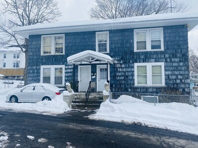 Main Photo: 1-3 Reservoir Dr, Lawrence, MA 01841