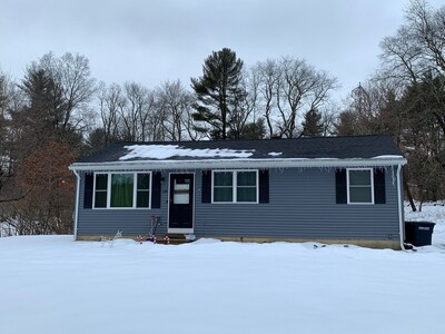 Main Photo: 128 Smithville Rd, Spencer, MA 01562