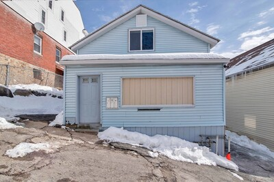 Main Photo: 4 Shelby Pl, Worcester, MA 01605