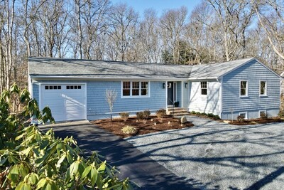 Main Photo: 66 Braeside Rd, Falmouth, MA 02540