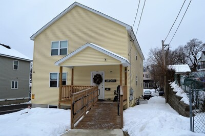 172-174 Middlesex St, Springfield, MA 01109 - Photo 1