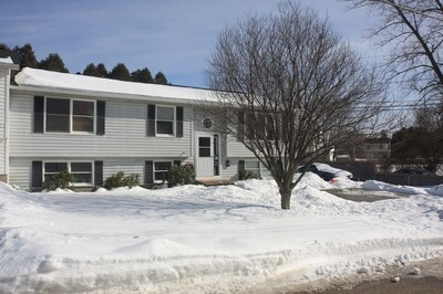 Main Photo: 31 Guilford St, Worcester, MA 01606