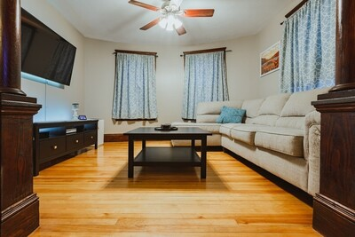 Main Photo: 67 5th Ave Unit 3, Worcester, MA 01607