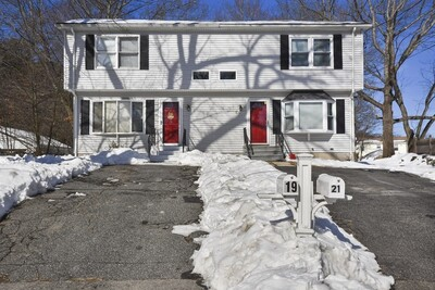 Main Photo: 19 Brierway Drive, Worcester, MA 01604
