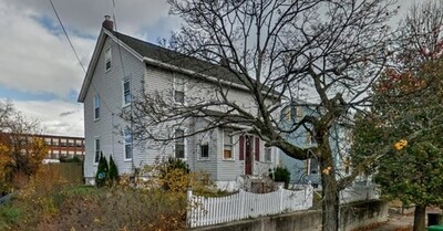 Main Photo: 291 Hampden St, Chicopee, MA 01013
