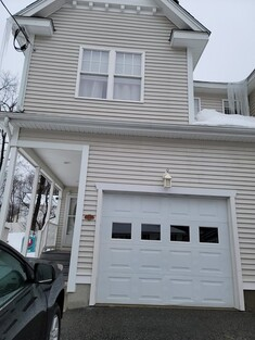 Main Photo: 16-D Kennebec St, Worcester, MA 01606