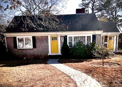 Main Photo: 86 Perch Pond Circle, Falmouth, MA 02536