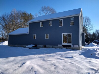 52 Ramsdell Place, Hanson, MA 02341 - Photo 1