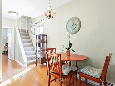 29 Eden St Unit 3, Charlestown, MA 02129 - Photo 1