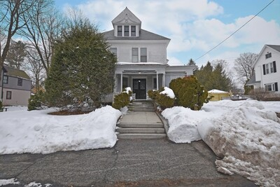 Main Photo: 72 Orchard St, Leominster, MA 01453