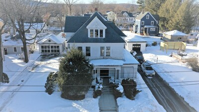 72 Orchard St, Leominster, MA 01453 - Photo 1
