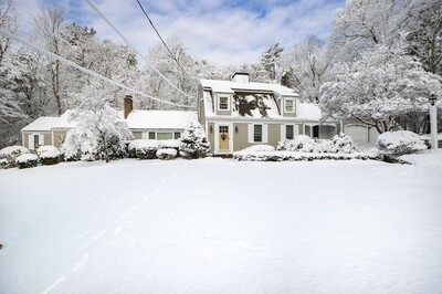 Main Photo: 66 Williamsburg Lane, Scituate, MA 02066