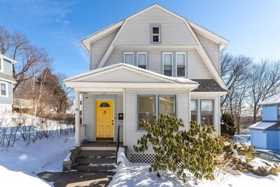 Main Photo: 10 Havelock Rd, Worcester, MA 01602