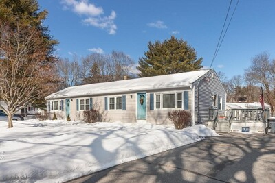 16 High St, Salisbury, MA 01952 - Photo 1