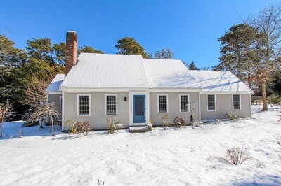 105 Cole Rd, Eastham, MA 02642 - Photo 1
