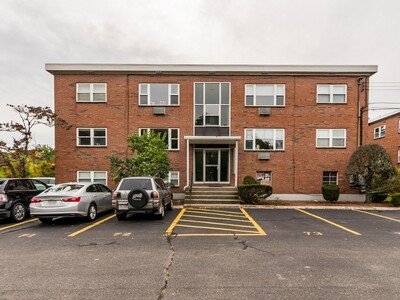 1105 Lexington Street Unit 8-6, Waltham, MA 02452 - Photo 1