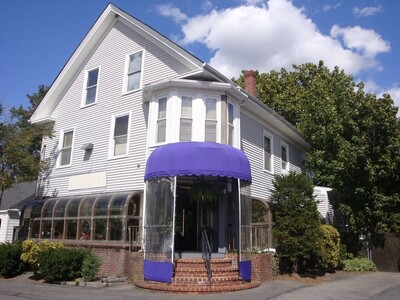 Main Photo: 670 Washington Street, Easton, MA 02375