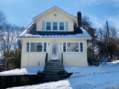 Main Photo: 27 Gifford Dr, Worcester, MA 01606