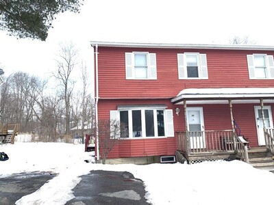 Main Photo: 50 Goddard Memorial Dr, Worcester, MA 01603