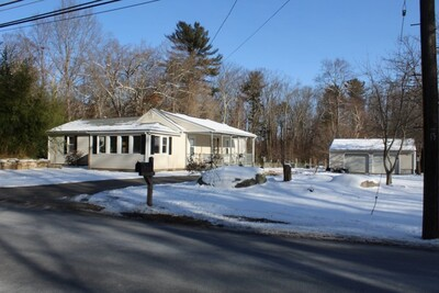 Main Photo: 50 Neck Hill Rd, Hopedale, MA 01747
