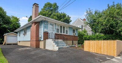 Main Photo: 15 Purchase St, Worcester, MA 01606