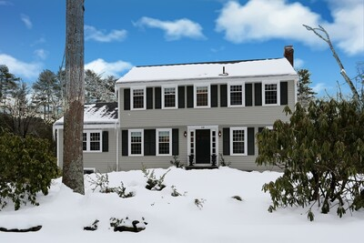 Main Photo: 68 Surrey Lane, Sudbury, MA 01776