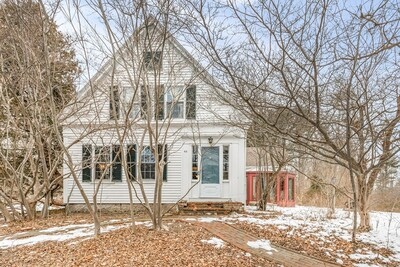 Main Photo: 45 Norwell Ave, Norwell, MA 02061