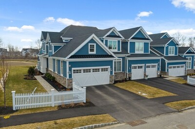 Main Photo: 12 Thelma Way Unit 12, Scituate, MA 02066