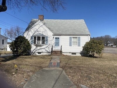 Main Photo: 7 Golden Avenue, Arlington, MA 02475