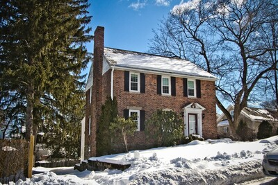 Main Photo: 79 Deerfield St, Worcester, MA 01602
