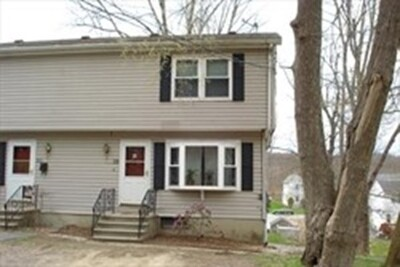 Main Photo: 28 El Caney Rd, Worcester, MA 01603