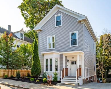 Main Photo: 49 Alpine Street, Roxbury, MA 02119