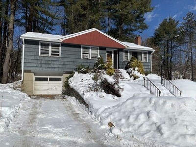 Main Photo: 21 Peter Rd, North Reading, MA 01864