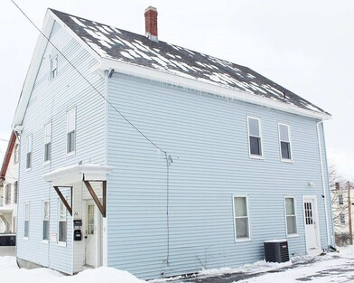 Main Photo: 16-18 Griffin Street, Lowell, MA 01852